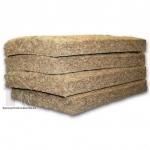 Lněná izolace NATURIZOL rohož 40x600x1200 mm