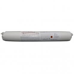 WOODCHINK tmel pro utěsnění spár roubenky, srubu 600 ml barva bílá