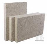 Konopná izolace / pevný fasádní panel 40x625x800 mm