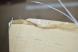 Ekologická parobrzda z papíru, vyztužení skelným vláknem oko natur