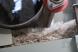 konopna izolace vyrobni linka konopi a PES vlakno