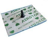 AIRSTOP Manžeta jednokabelová pro průměr 4–8 mm
