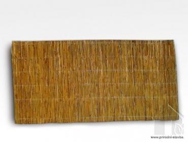 Rákosová rohož 25x1000x1000 mm