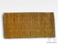 Rákosová rohož 25x1000x2000 mm