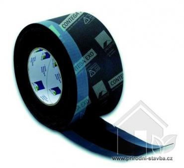 Napojovací páska pro vnější použití Contega EXO šířka 8,5 cm, 30 m