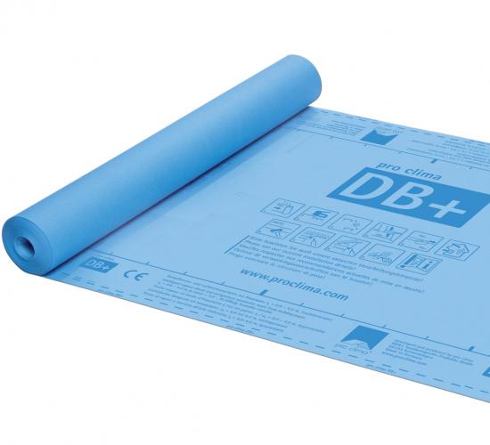 Ekologická lepenková parobrzda DB+ 105 bm, šířka 105 cm