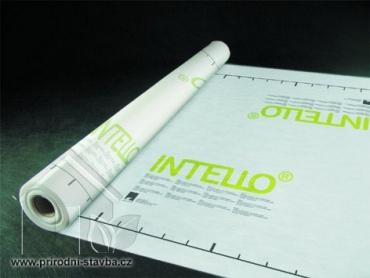 Vysokovýkonná parobrzda Intello 30 m2