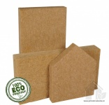 Konopná izolace TERMO-KONOPÍ ® Plus, rohož 100x625x1200 mm