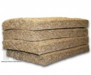 Lněná izolace NATURIZOL rohož 140x600x1200 mm
