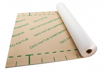 Papírová parozábrana ECO NATUR 75m2