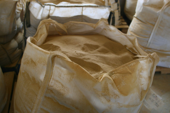 Hliněný základ Claygar HS 00 (podhoz) 500 kg